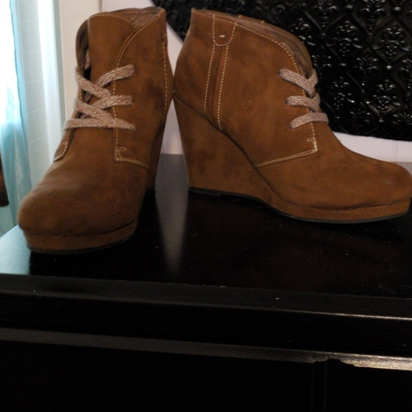 Cato Shoes - Ankle boots